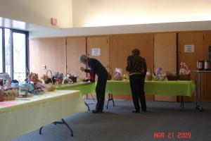 Presbyterian Women's Luncheon at Forest Hills Presbyterian Church